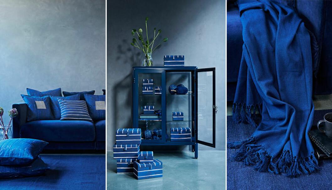 Ikea släpper en ny kollektion - se bilderna här.