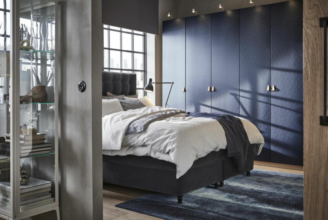 Kongsfjord är en av nyheterna i Ikea-katalogen våren 2019