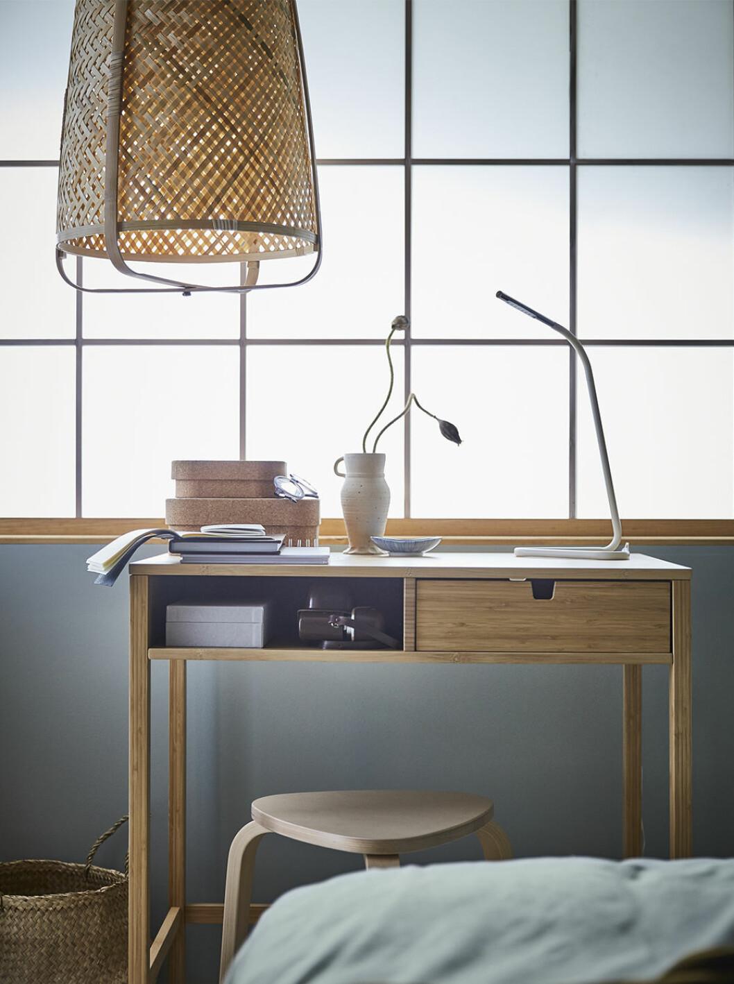 Skrivbord från Ikea 2020