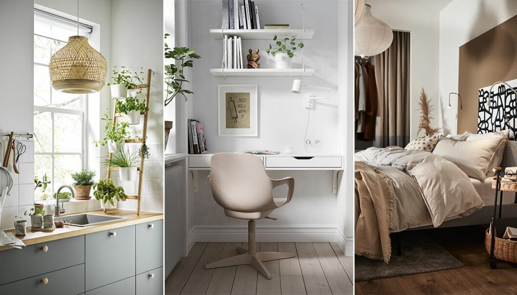 Ikea-katalogen 2021 är här