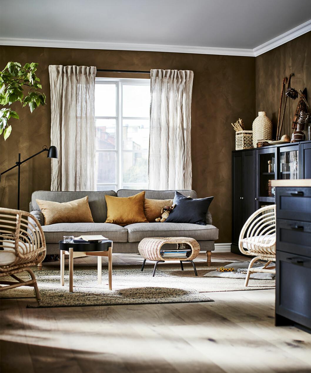 Ikea-katalogen 2021