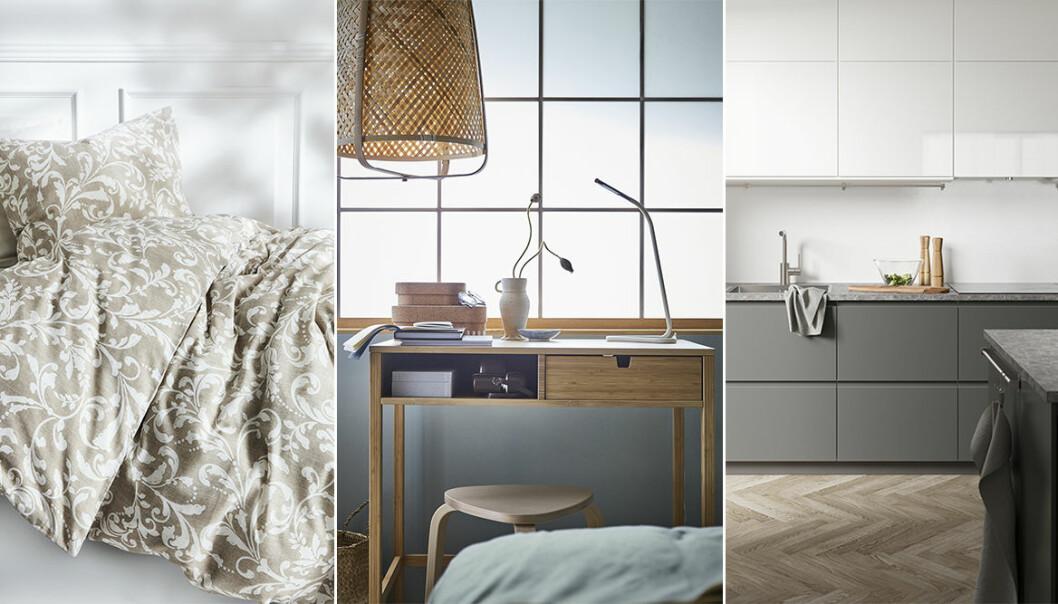 Ikea katalogen våren 2020 är här