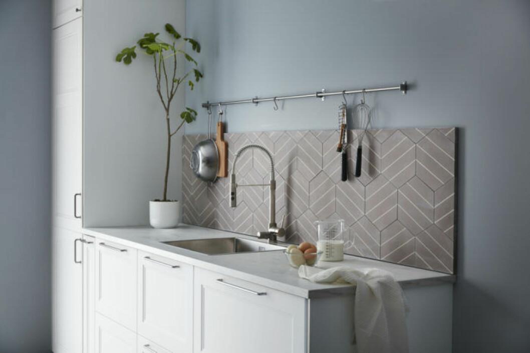 Nyheter för köket i Ikeas katalog våren 2019