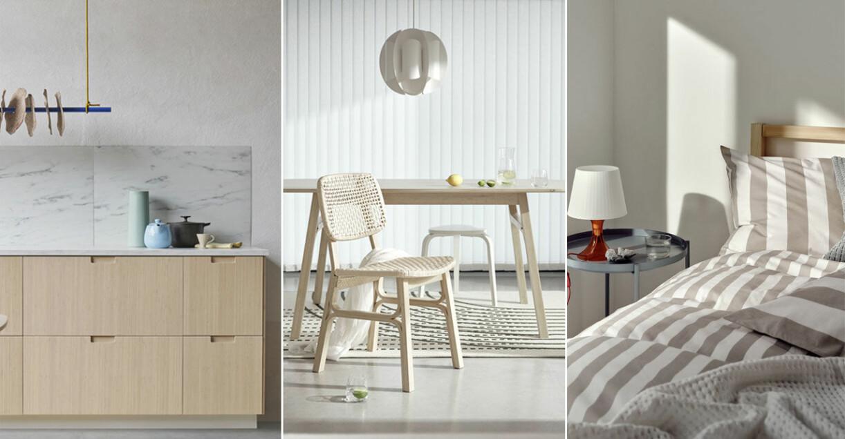 Ikea öppnar ny butik i Bromma i Stockholm sommaren 2021
