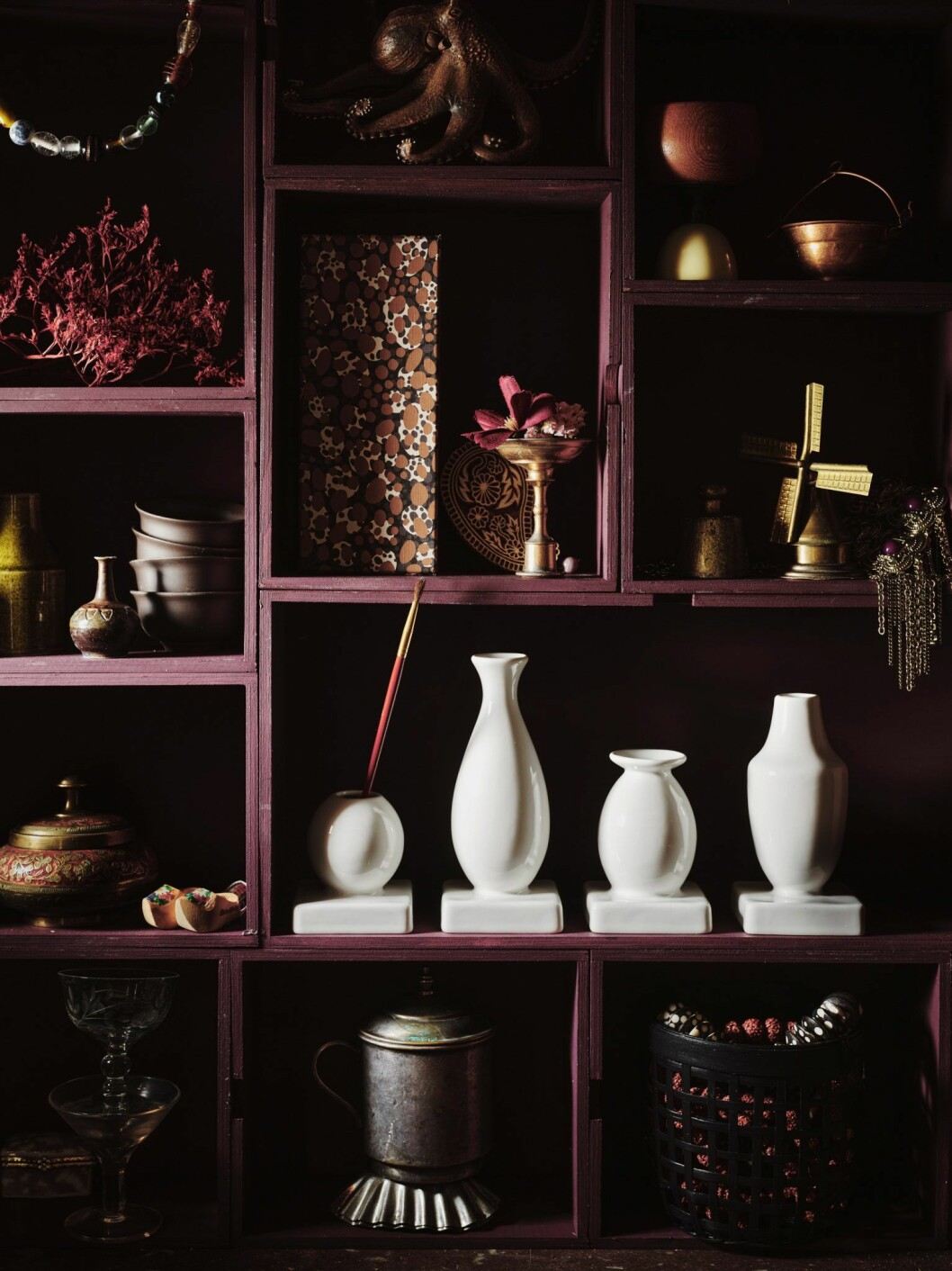 Vaser från Ikea hösten 2020