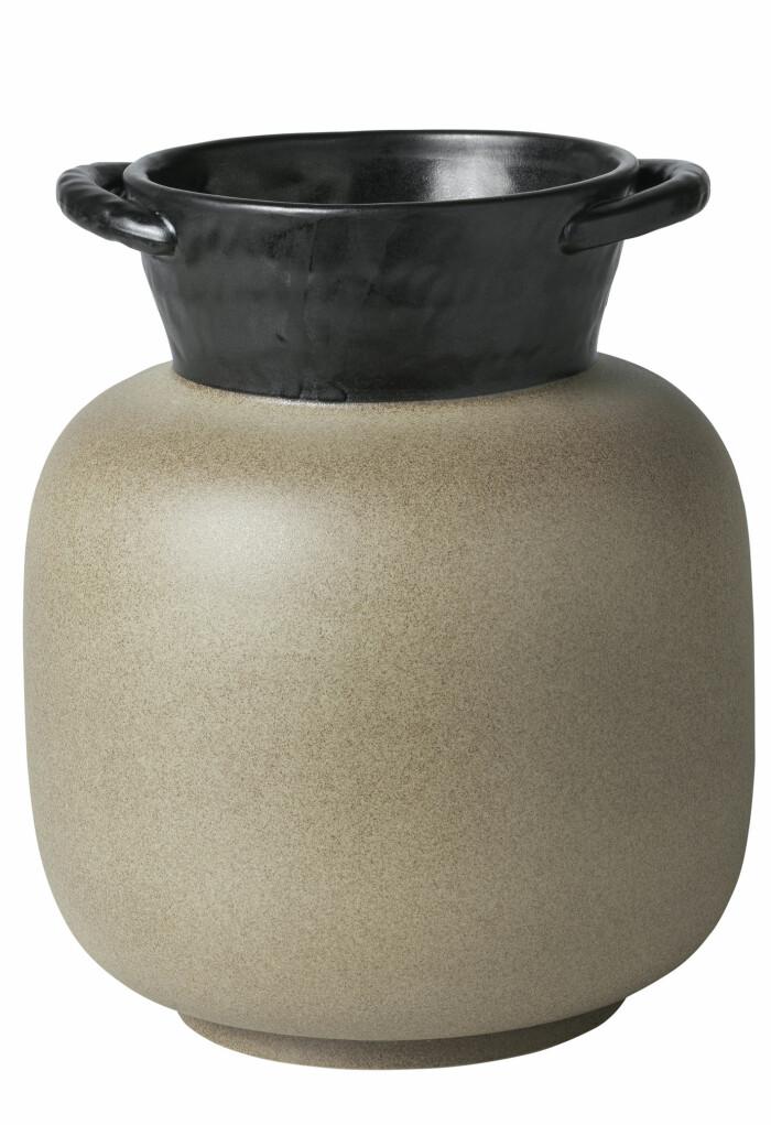 Ikea nya kollektion Lokalt vas keramik
