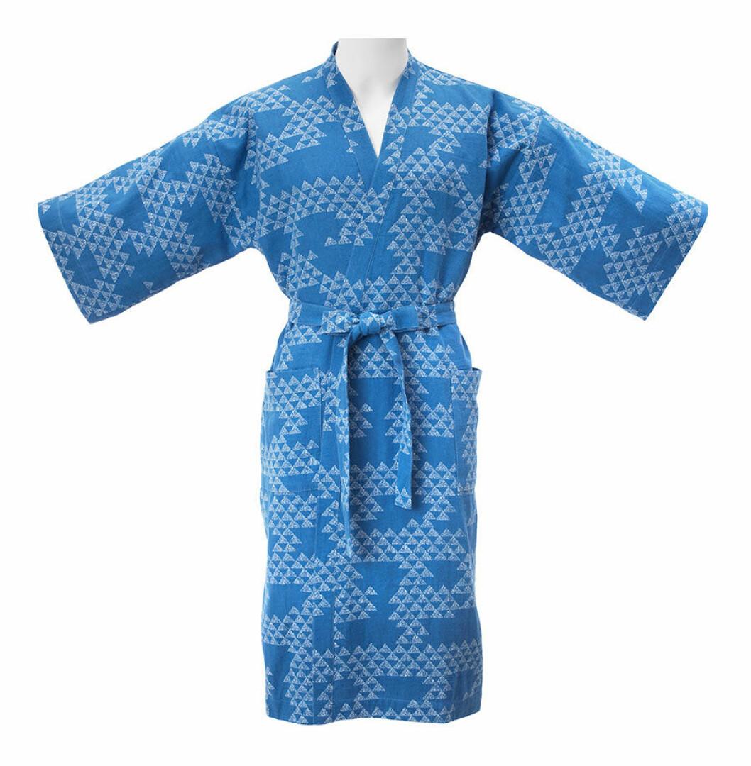 Kimono från Ikea Tänkvärd