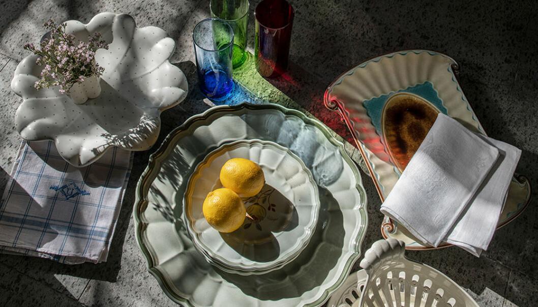 Cervera Vintage – sälj och köp second hand på Cervera