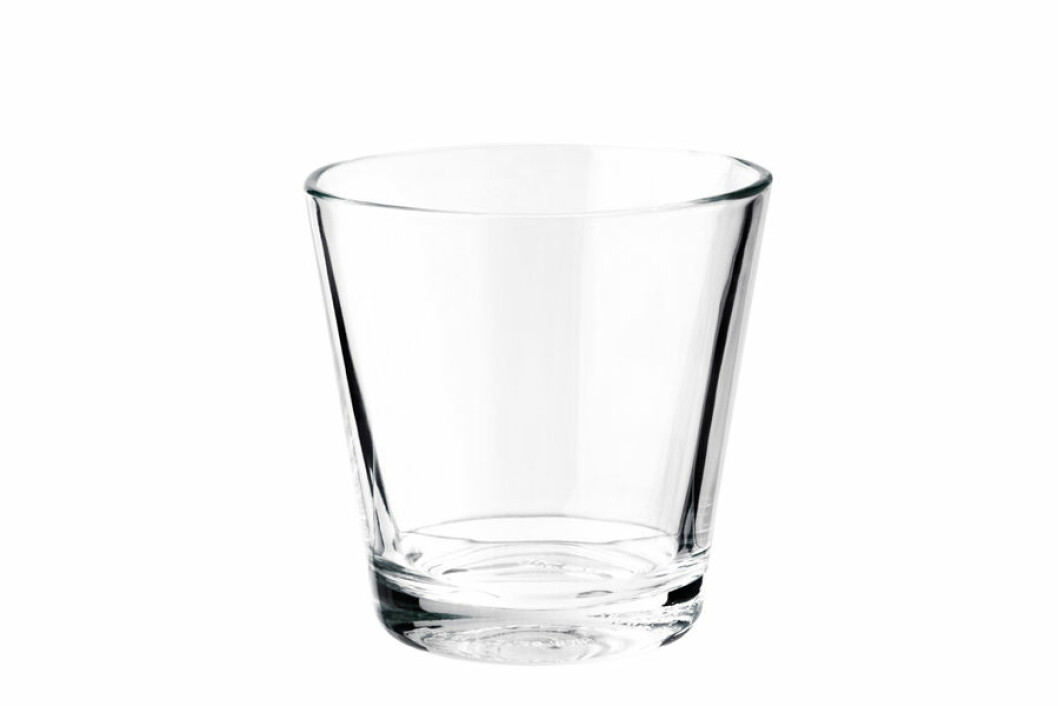 Dricksglas Ikea