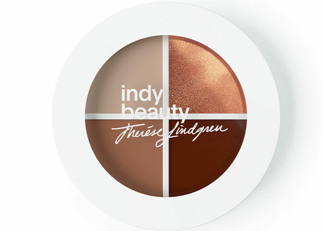 Ögonskugga från Indy Beauty