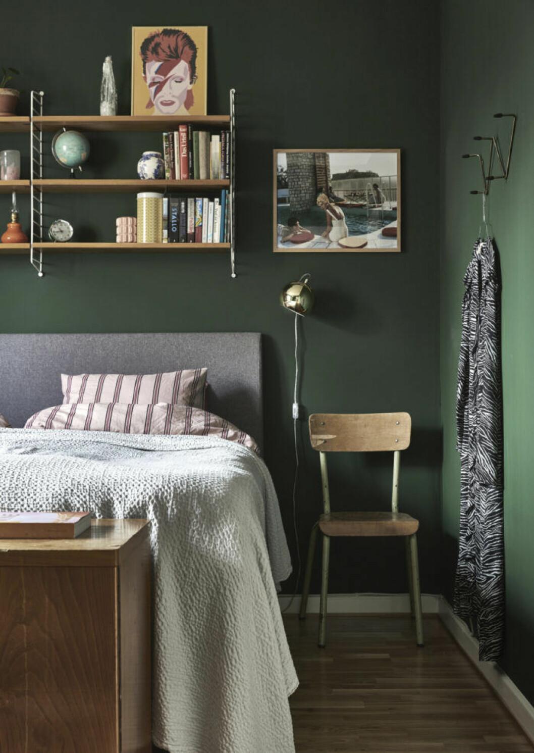 Inred med färg – stilsäkra tips för att lyckas bäst