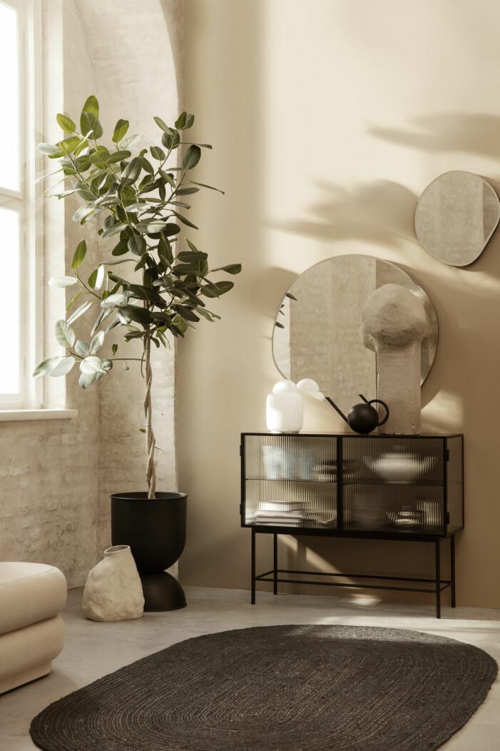 ELLE Decorations bästa inredningstips med speglar