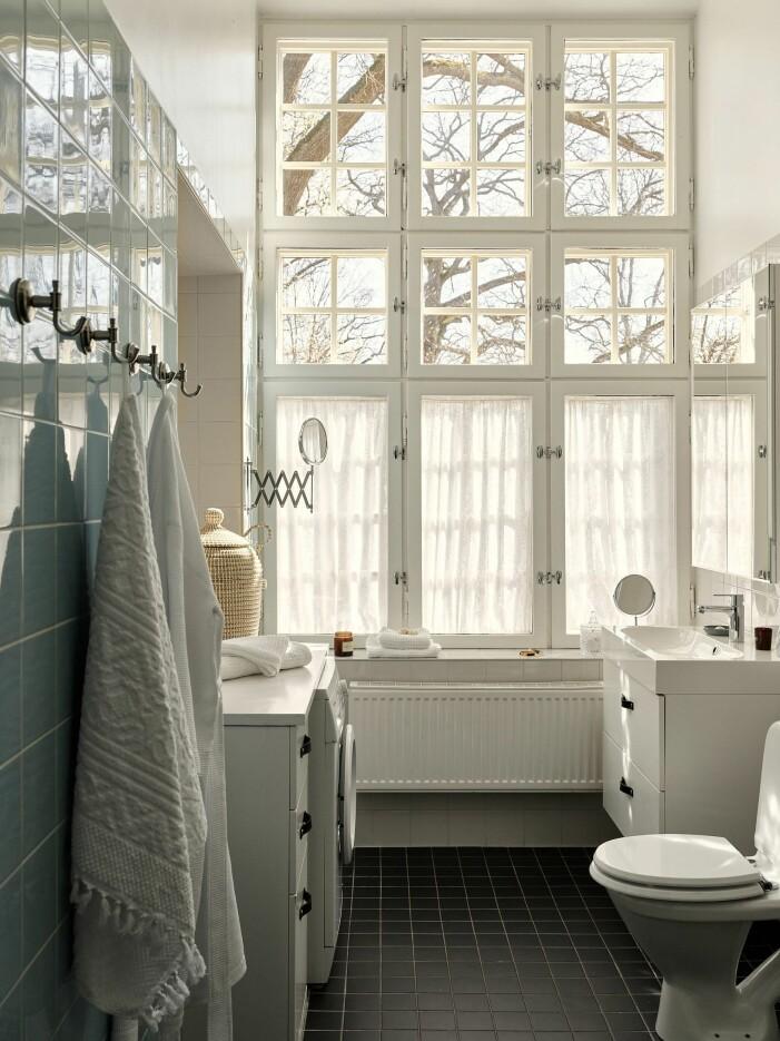 Se till att speglarna tillför ljus i hemmet med våra tips