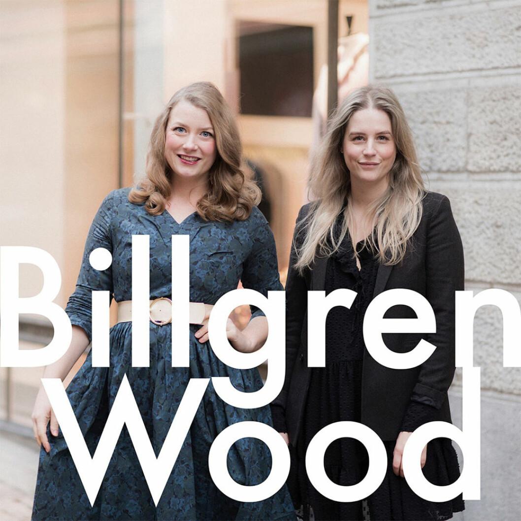 Billgren & Wood podcast