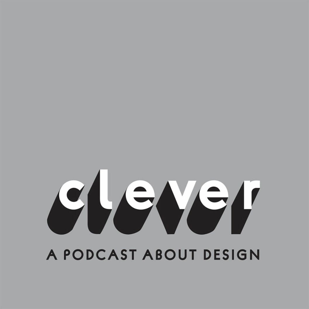 Clever en podcast om design