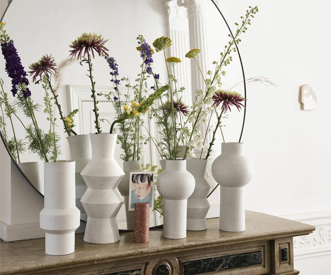Keramik från HK Living