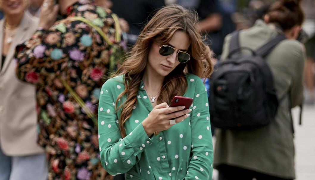 Instagram förbjuder filter som gör att man ser skönhetsopererad ut