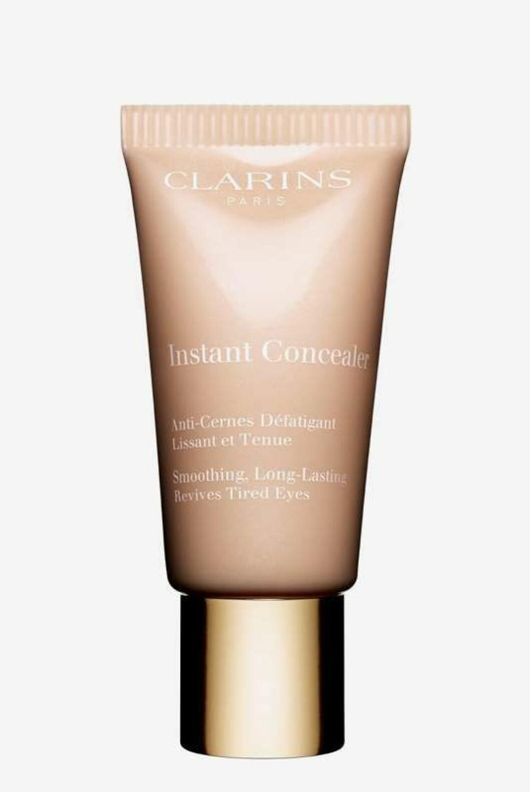 Instant Concealer i färgen nr 02 från Clarins.