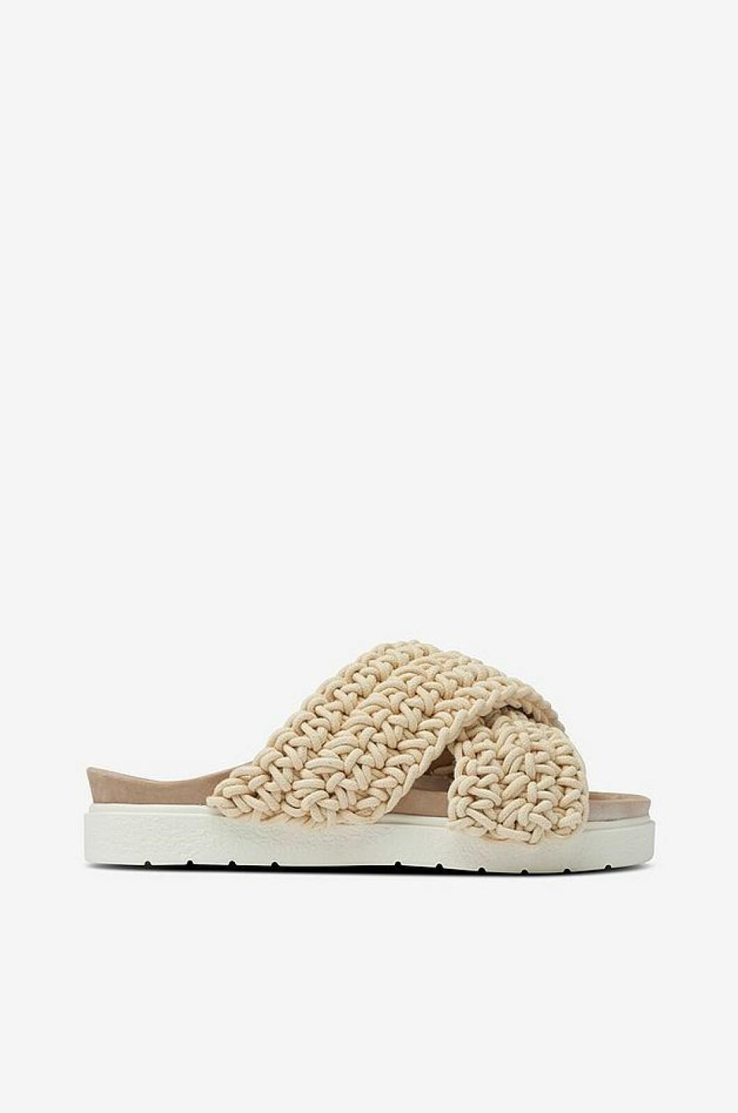 Sandaler från Inukii