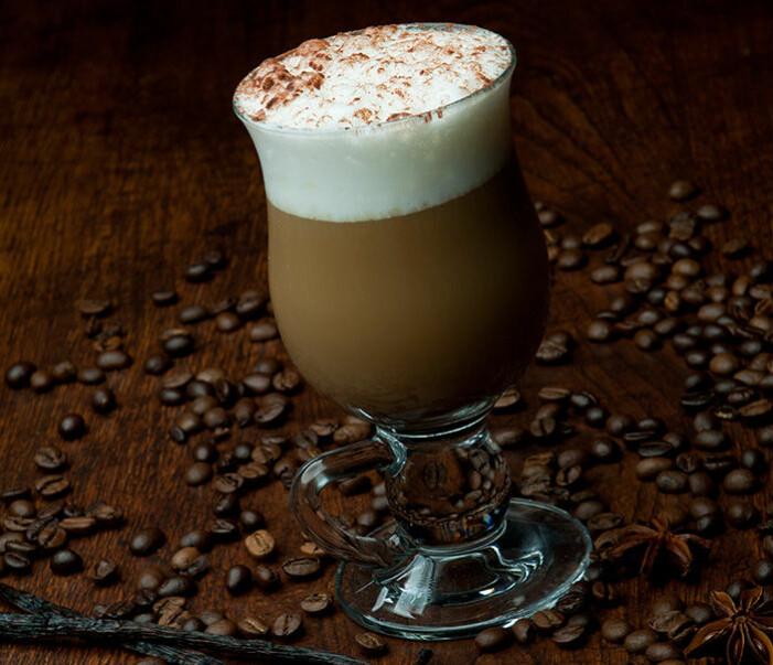 Recept på jamaican coffee