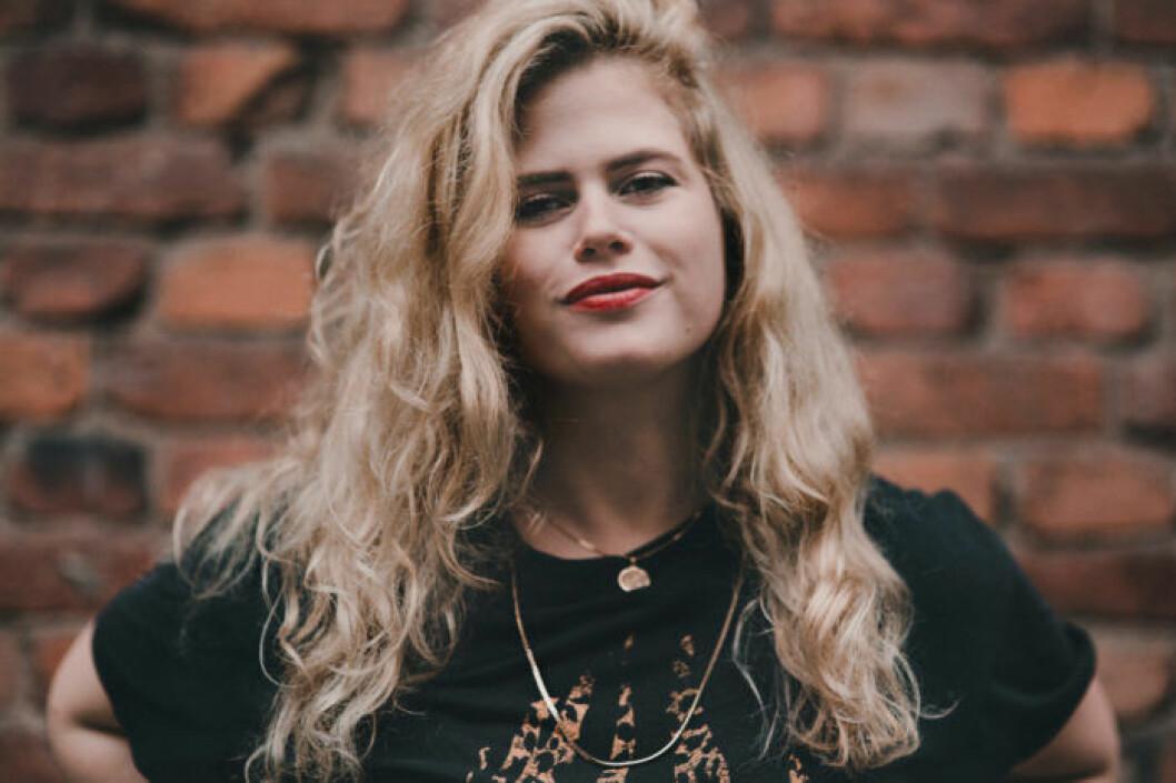 Isabel Lindström är initiativtagare till PMS- och PMDS-dagen 2018.