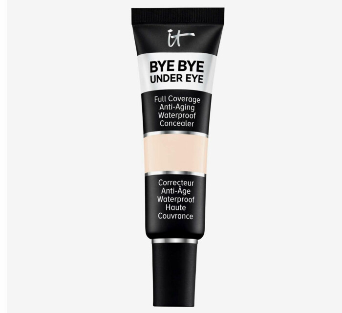 It Cosmetics Bye bye under eye concealer bäst i test