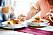 Stockholm har många bra italienska restauranger! Foto: IBL