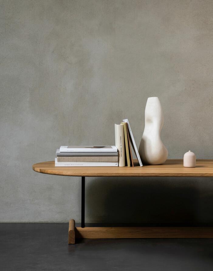 Japanska influenser hos Fogias nya kollektion med Norm Architects