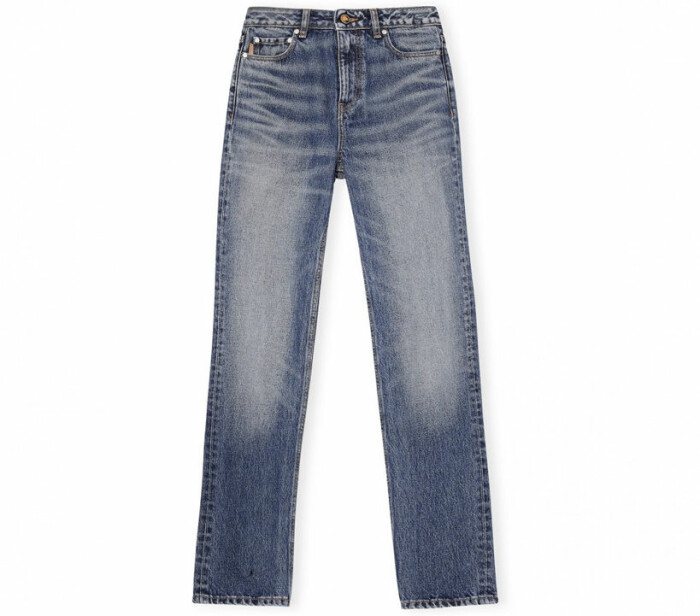 jeans basgarderob kvinna 2021