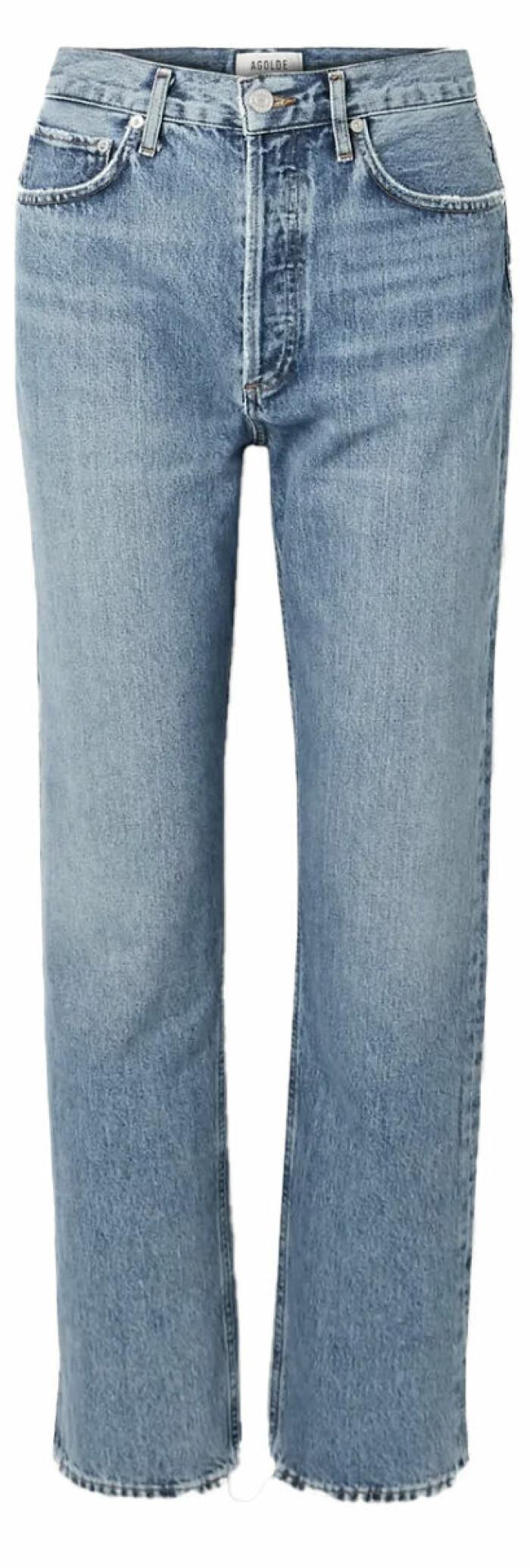 jeans från agolde.