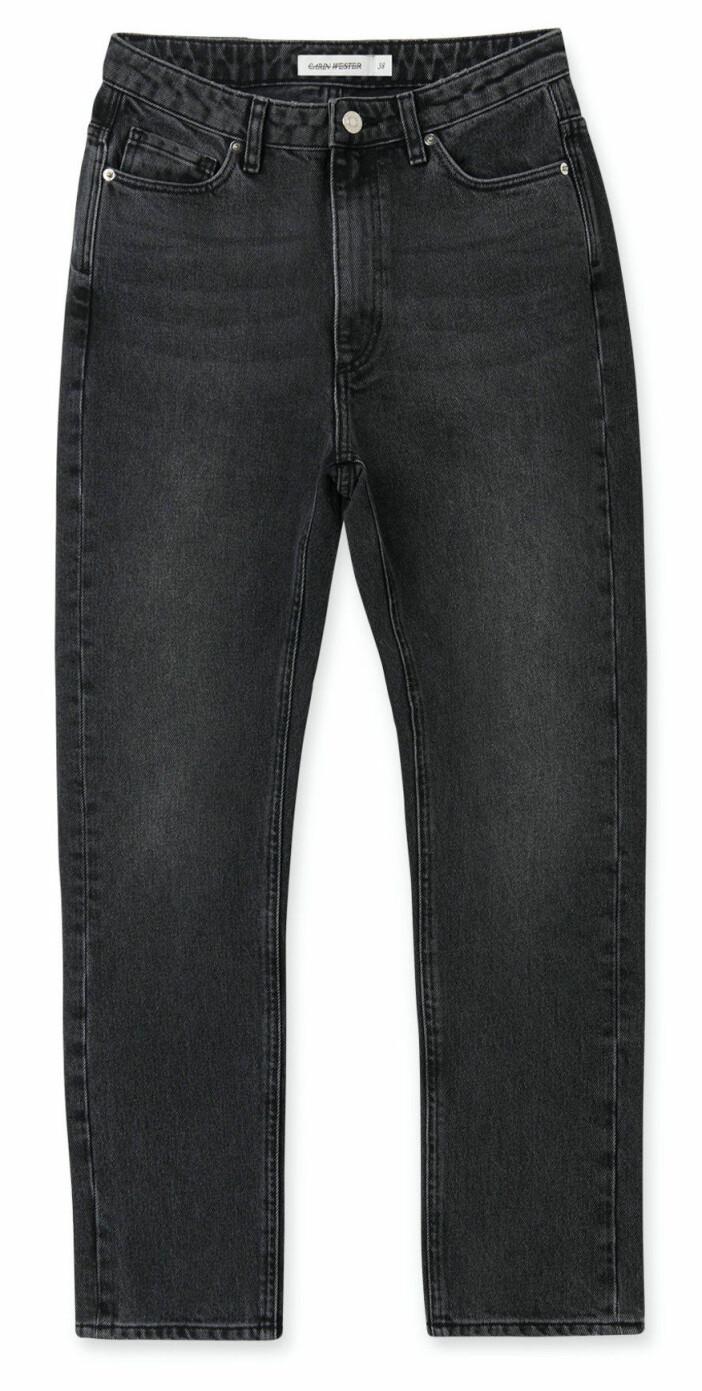 Jeans i grått från Carin Wester.