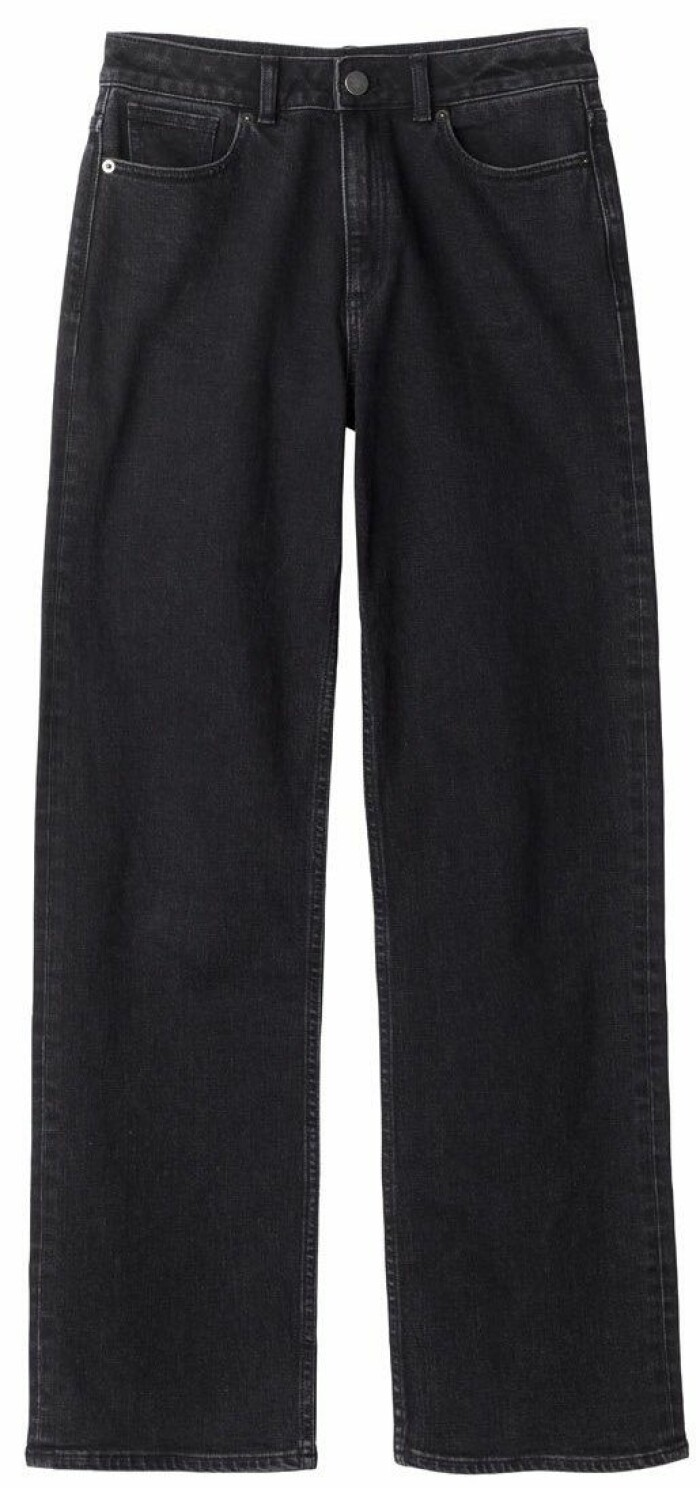 jeans i rak modell från stylein,