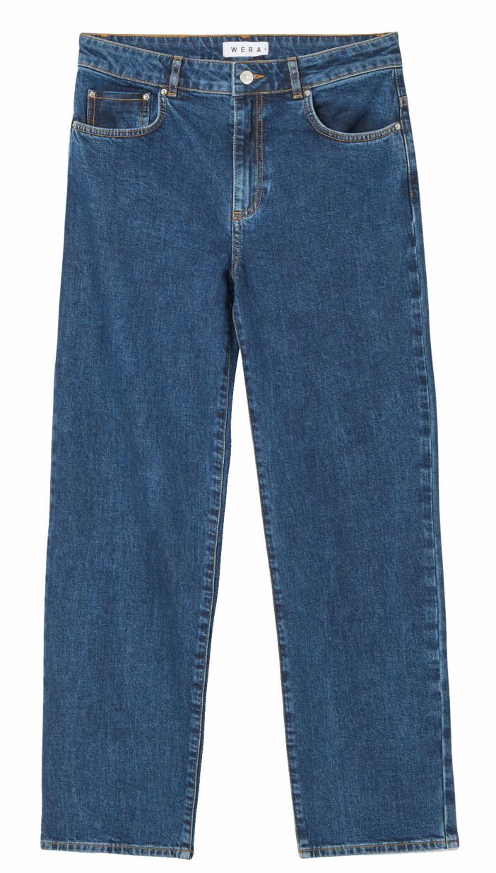jeans wera