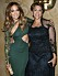 Jennifer Lopez med mamma Guadalupe Rodrigues