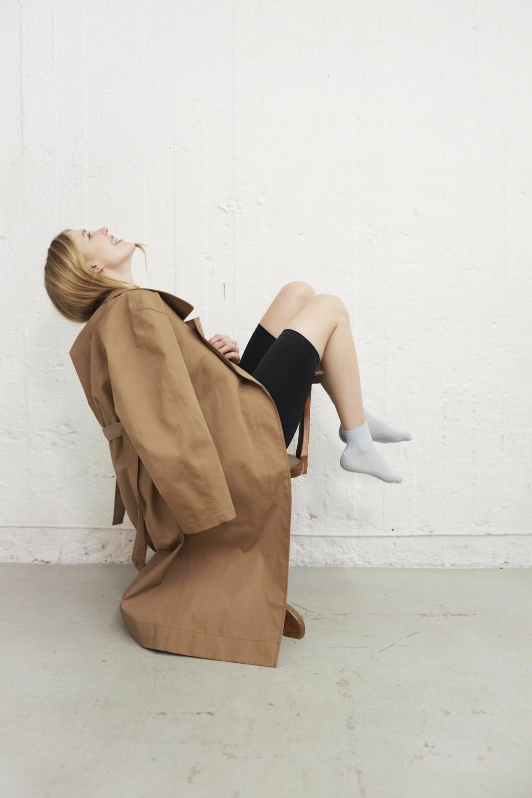 Hållbart mode: Swedish Stockings