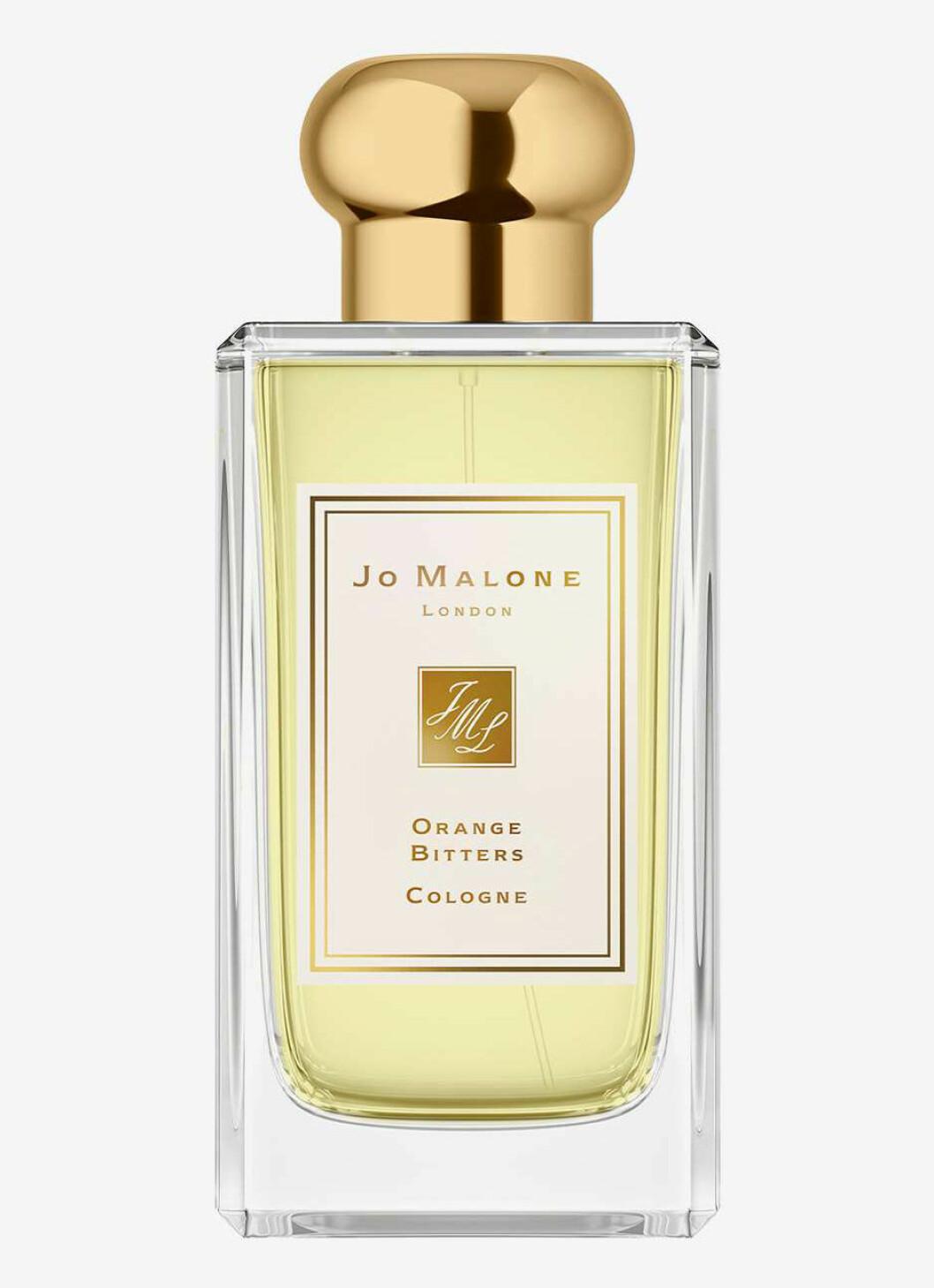 Jo Malones parfym Orange Bitters.