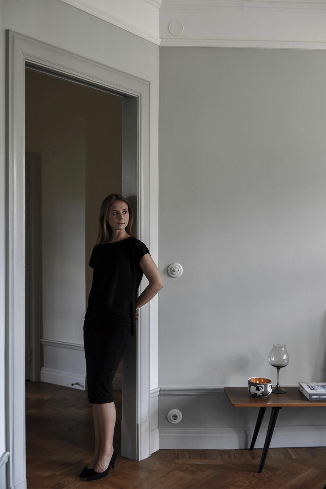Joanna Lavén spår trender för hösten 2020