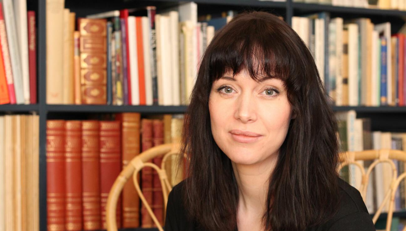 Johanna Wester.