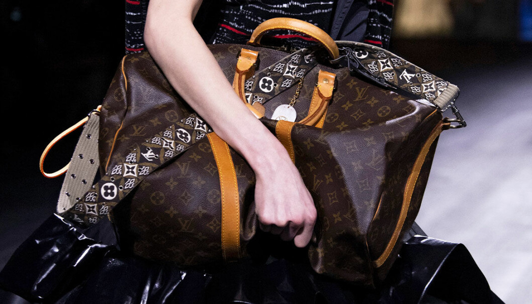 Johnny Coca blir Louis Vuittons nya Women's Fashion Leather Goods Director