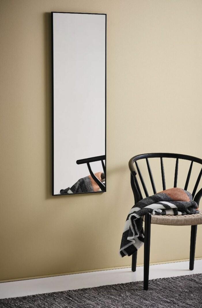 Spegel Poe från Jotex