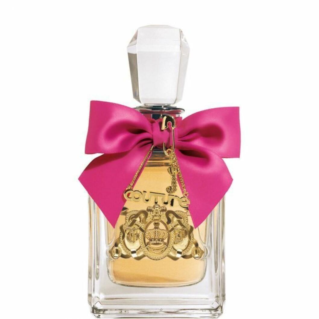 En bild på parfymen Viva La Juicy EdP från Juicy Couture.