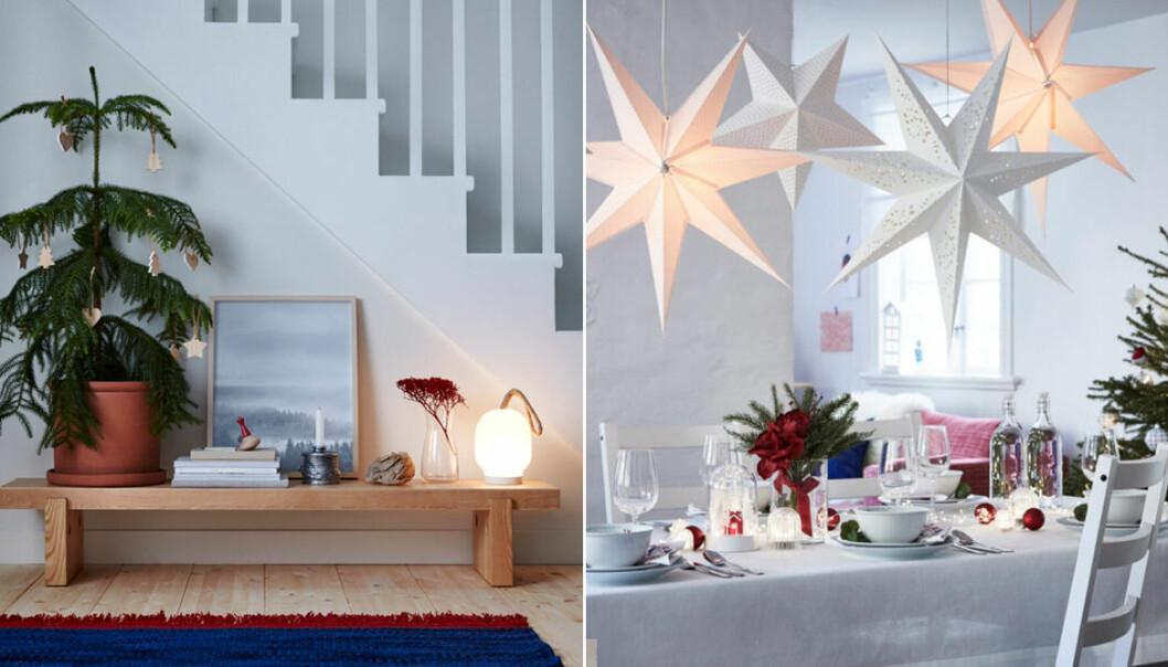 Julen 2019 på Ikea