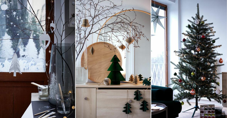 Julen på Ikea 2021, här är vinternyheterna
