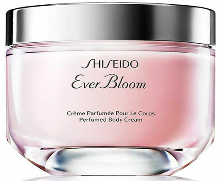 julklapp shiseido