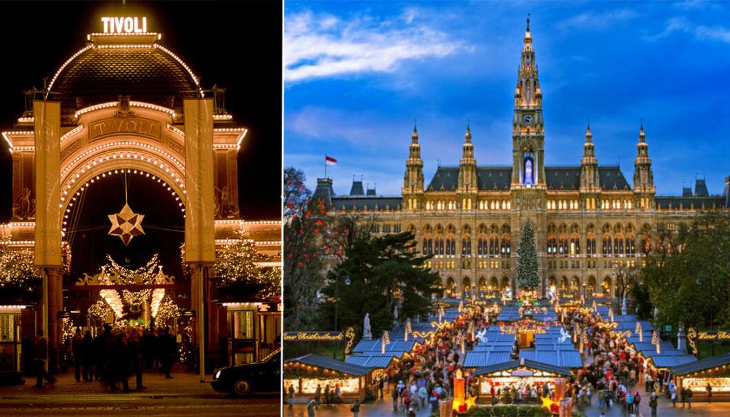 julmarknader i europa 2019