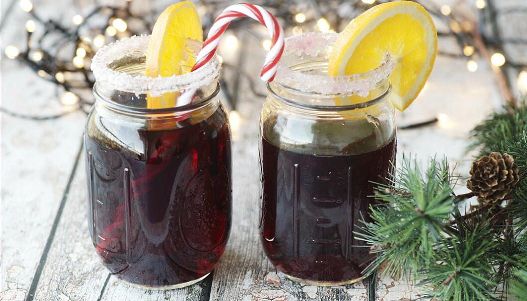 Har du testat att blanda drinkar på julmust?