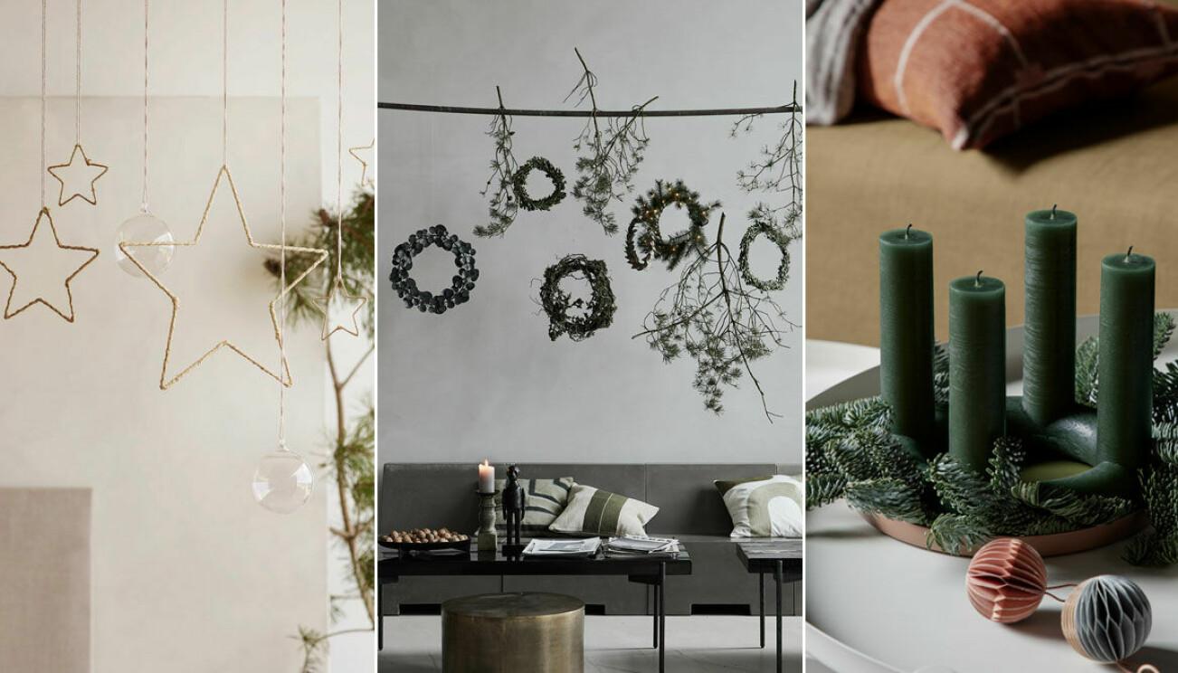 6 stora jultrender 2021, julens trender enligt våra danska favoriter