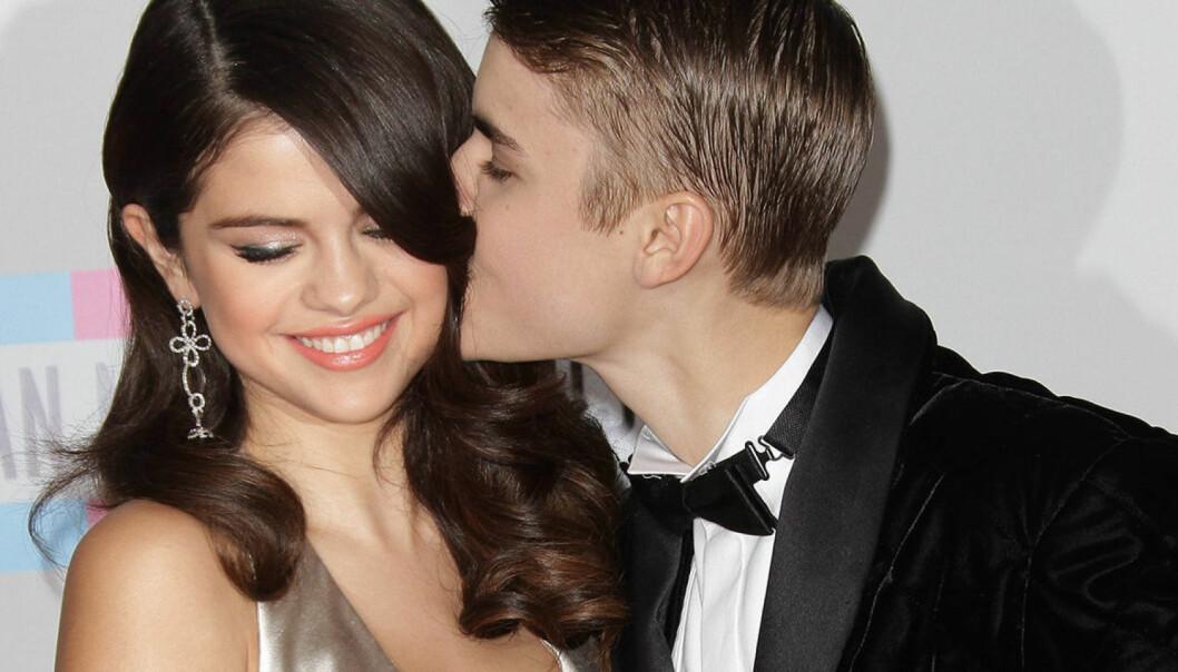 Handlar Justin Biebers låt Ghost verkligen om Selena Gomez?