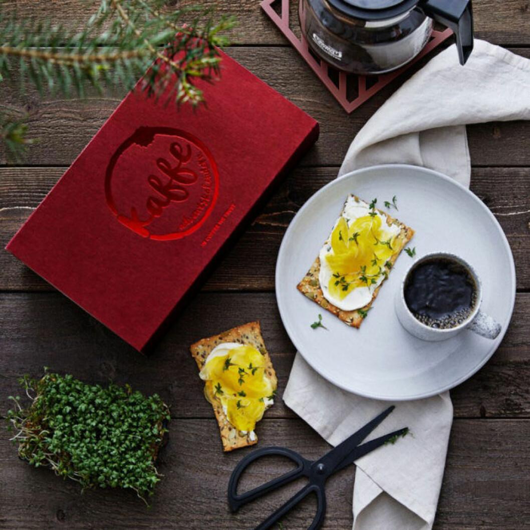 Kaffekalender från Nabo
