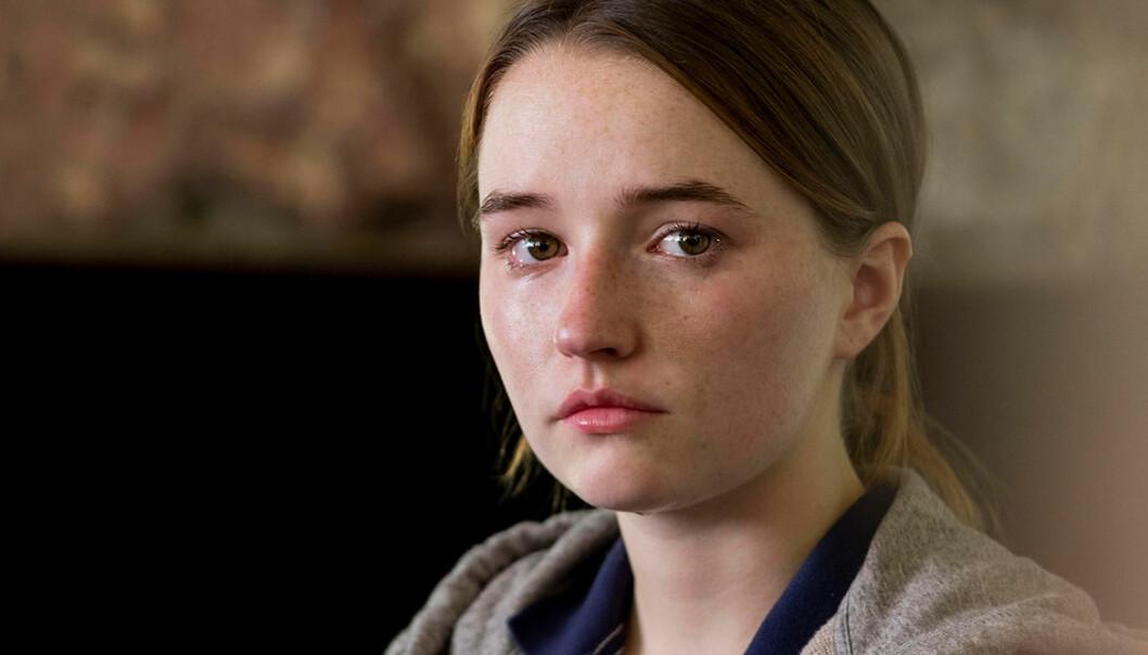 Unbelievable på Netflix handlar om Marie Adlers hemska våldtäktshistoria